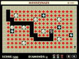 Monkey Maze Flash Game